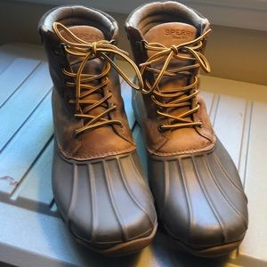 Sperry STS12126 Waterproof Boot